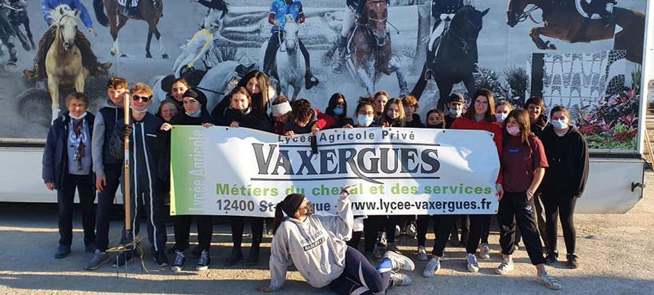 12400 - Saint-Affrique - Lycée Professionnel Agricole Privé Vaxergues