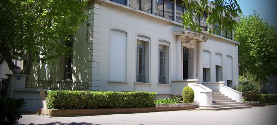 13008 - Marseille 08 - Collège Privé Saint-Joseph de Cluny
