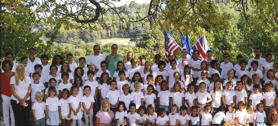 13080 - Aix-en-Provence - CIPEC International School