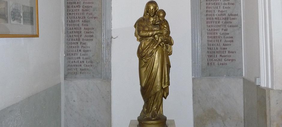 13001 - Marseille 01 - Collège Privé Catholique du Sacré-Cœur