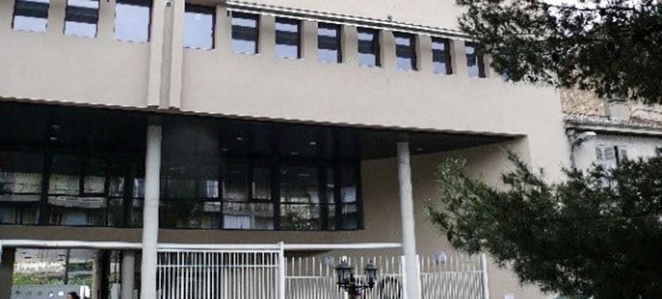 13003 - Marseille 03 - Collège Privé Catholique Saint-Mauront