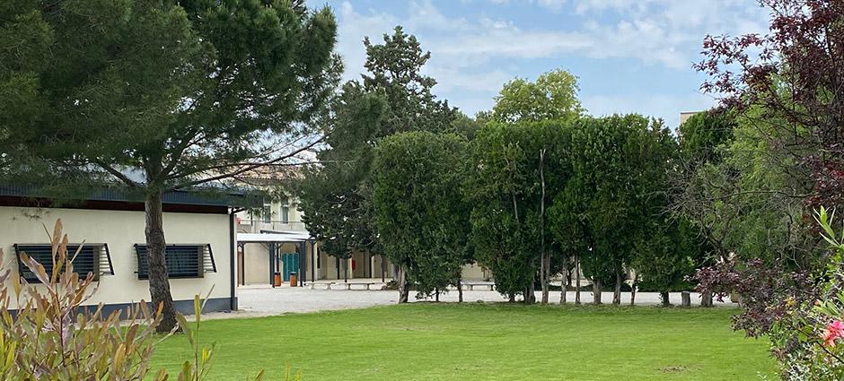 13140 - Miramas - Collège Privé Catholique Notre-Dame
