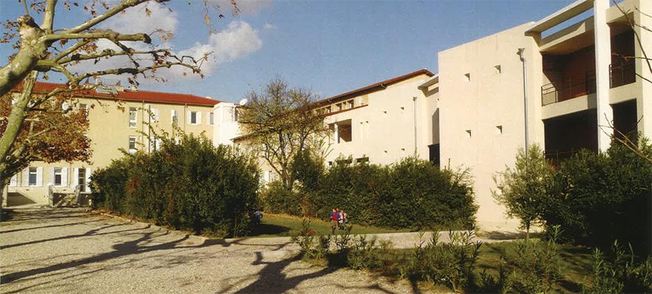 13004 - Marseille 04 - Lycée Saint-Joseph de la Madeleine