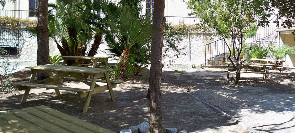 13006 - Marseille 06 - Lycée Technique Privé Maximilien de Sully