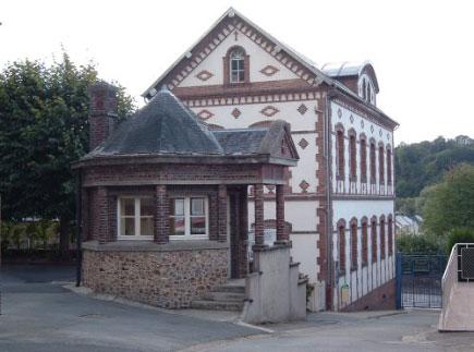 14290 - Orbec - Institut Notre-Dame