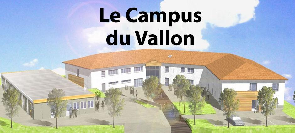 15600 - Maurs - Lycée Privé Saint-Joseph - CFEA Centre de Formation et d'Accompagnement de MAURS