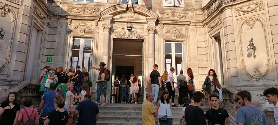 16100 - Cognac - Lycée Beaulieu, Ensemble Scolaire Saint-Joseph
