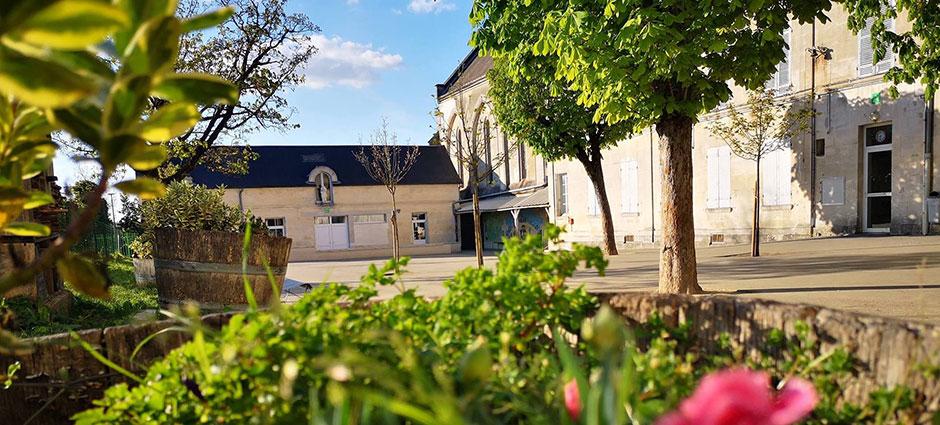 16100 - Cognac - École Privée Sainte-Colette La Providence - Ensemble Scolaire Saint-Joseph