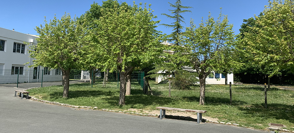 17200 - Royan - École Privée Sainte-Marie, Saint-Jean Baptiste