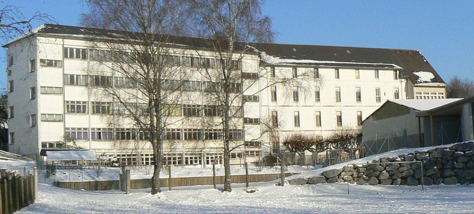 19200 - Ussel - Lycée Privé Notre-Dame de la Providence