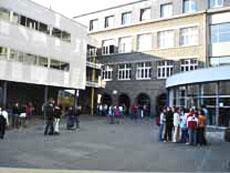 22000 - Saint-Brieuc - Lycée Privé Saint-Pierre, Groupe Scolaire Armor