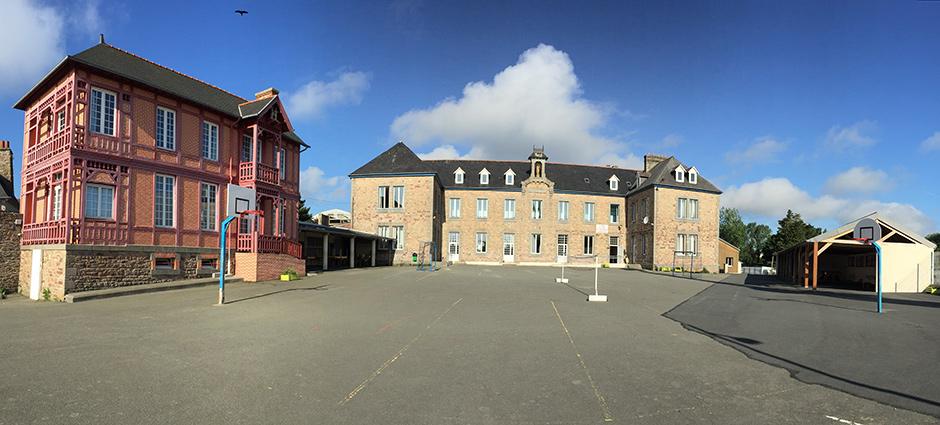 22500 - Paimpol - Collège Privé Mixte Saint-Joseph