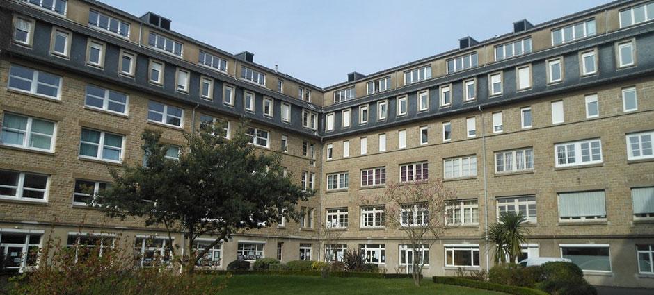 22000 - Saint-Brieuc - Lycée Professionnel Privé Marie Balavenne