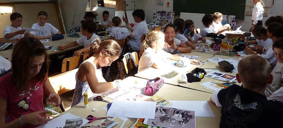 24000 - Périgueux - Collège Sainte-Marthe