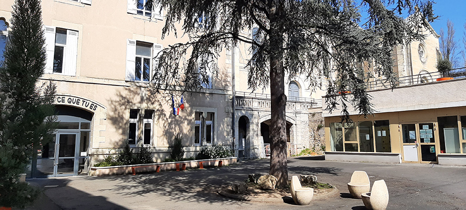 24000 - Périgueux - Lycée Saint-Joseph