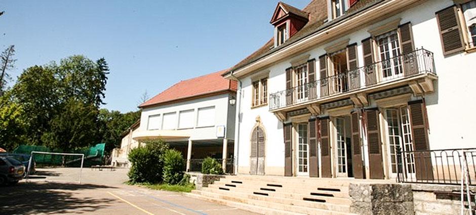 25200 - Montbéliard - Collège Privé Saint-Maimboeuf