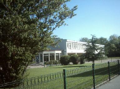 27000 - Évreux - Collège Privé de l'Institut Immaculée