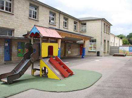 27700 - Les Andelys - École Privée Saint-Joseph