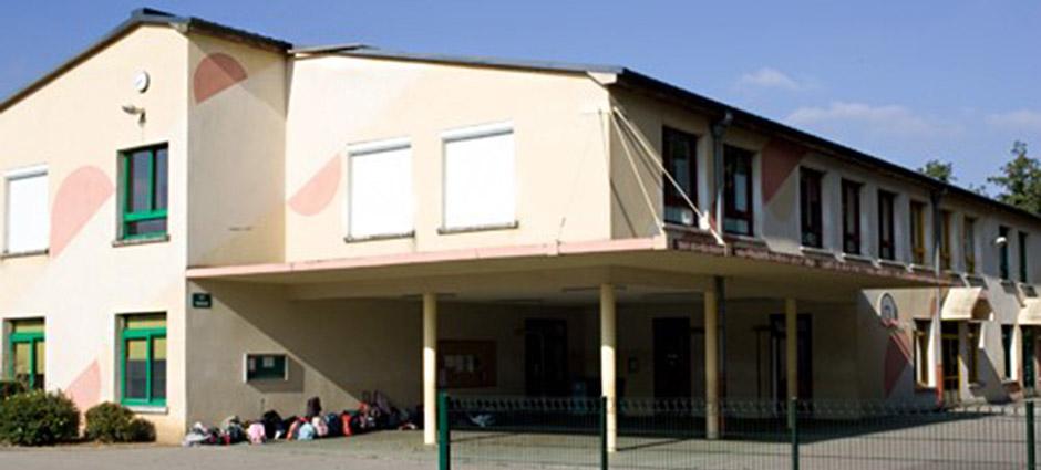 27000 - Évreux - École Privée de l'Institut Immaculée