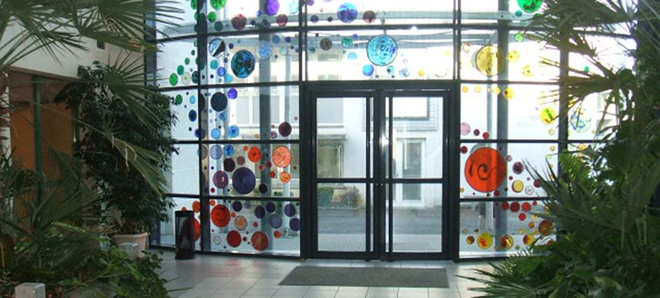 28100 - Dreux - Lycée des Métiers de Couasnon