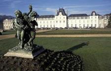 Apprentis d'Auteuil - Collège Saint-François d'Assise