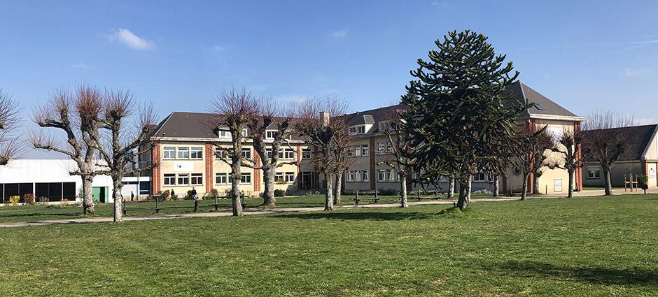 28202 - Châteaudun - LEAP Lycée d'Enseignement Privé de Nermont