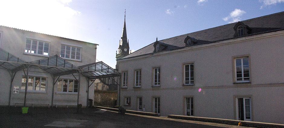 28700 - Auneau - École Privée Saint-Joseph