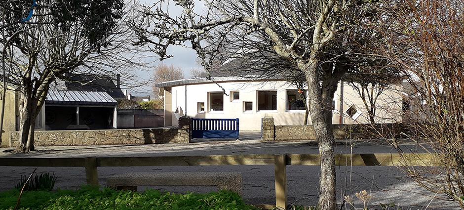 29160 - Crozon - École Primaire et Maternelle Privée Sainte-Anne