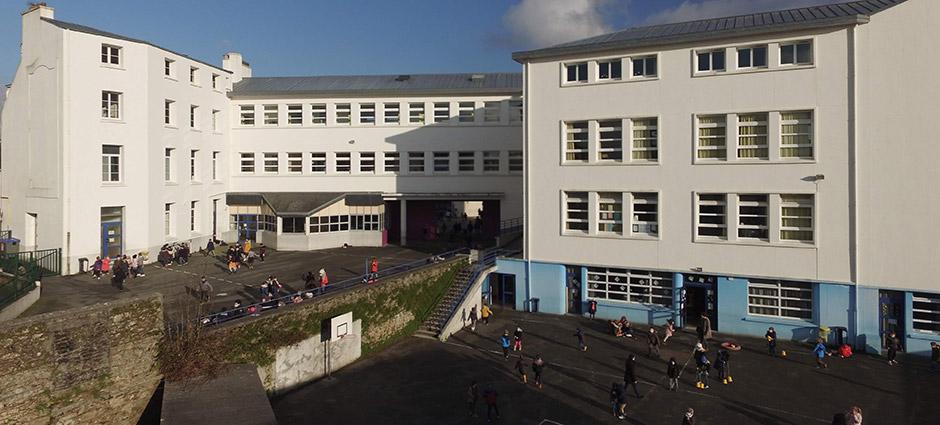 29400 - Landivisiau - École Privée Maternelle et Primaire Notre-Dame des Victoires