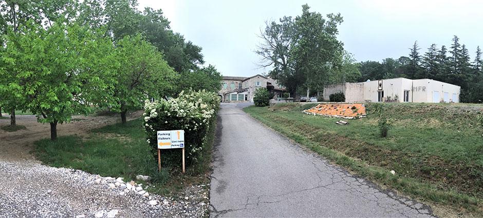 30360 - Vézénobres - Maison Familiale Rurale