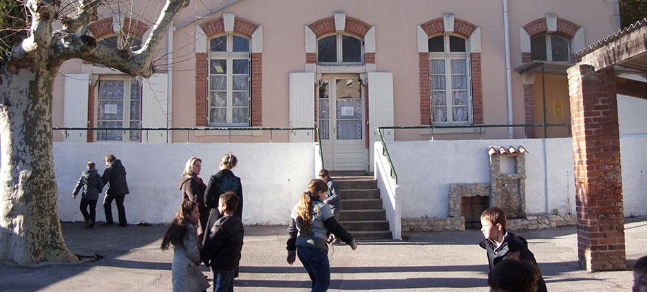 30520 - Saint-Martin-de-Valgalgues - École Catholique Saint Régis Les Escarieux