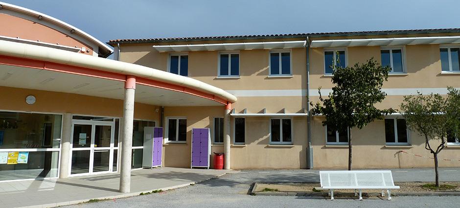 30700 - Uzès - Collège Privé Catholique Saint-Firmin