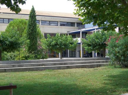 30020 - Nîmes - Lycée Polyvalent Privé Emmanuel d'Alzon