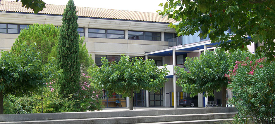 30020 - Nîmes - Institut d'Alzon - Lycée Privé - Nîmes