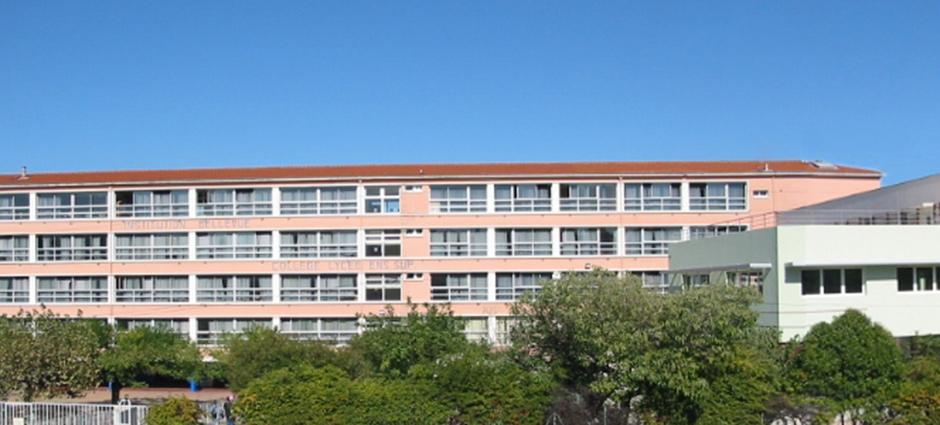 30100 - Alès - Lycée Privé Mixte Bellevue - Marie Rivier
