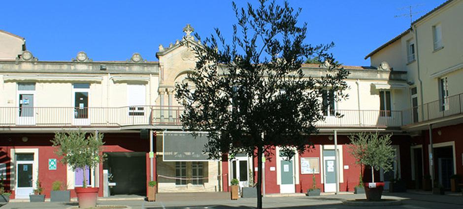 30900 - Nîmes - UFA Saint-Stanislas - CFA d'Alzon