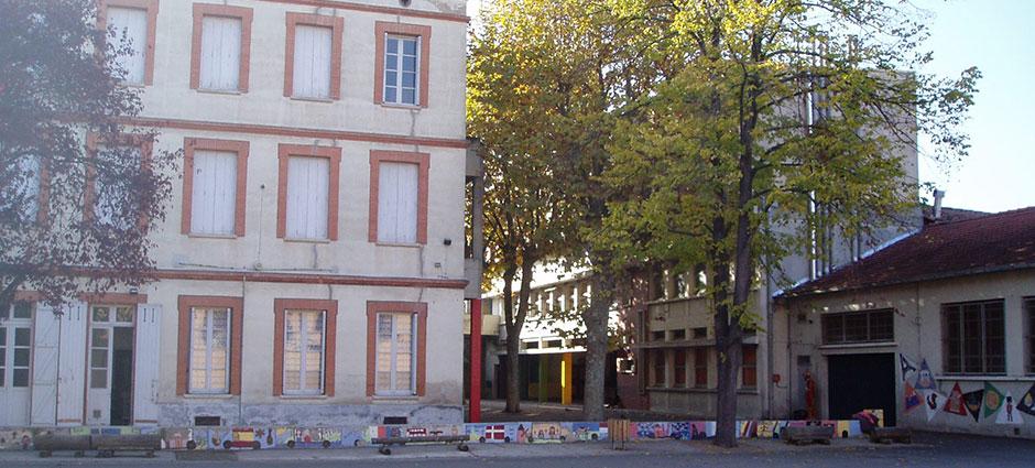 31000 - Toulouse - École Privée Catholique de l'Immaculée Conception