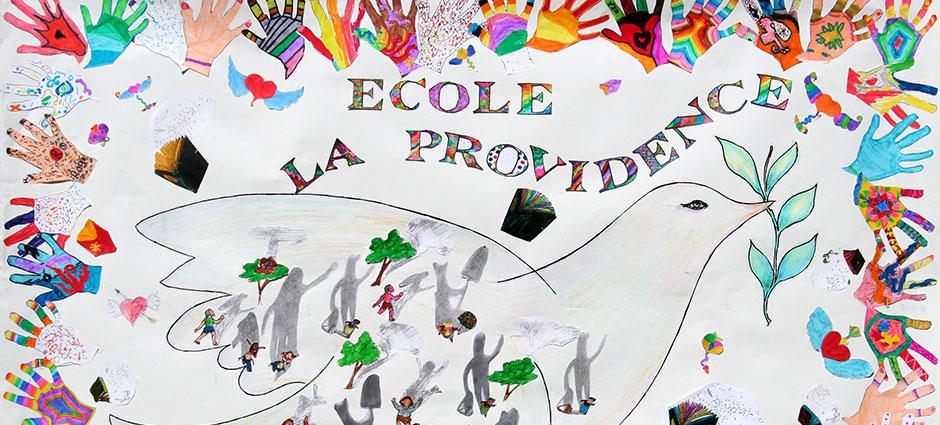 31250 - Revel - École La Providence