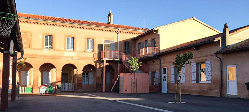 31600 - Seysses - École Privée Saint-Roch