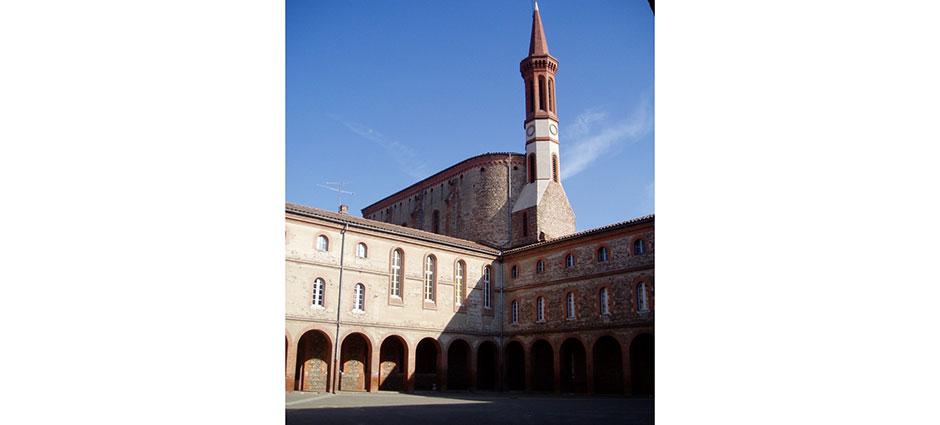31400 - Toulouse - École Privée Notre Dame