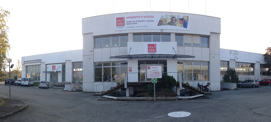 31100 - Toulouse - Apprentis d'Auteuil - Centre de Formation Continue (CFC Saint-Louis)