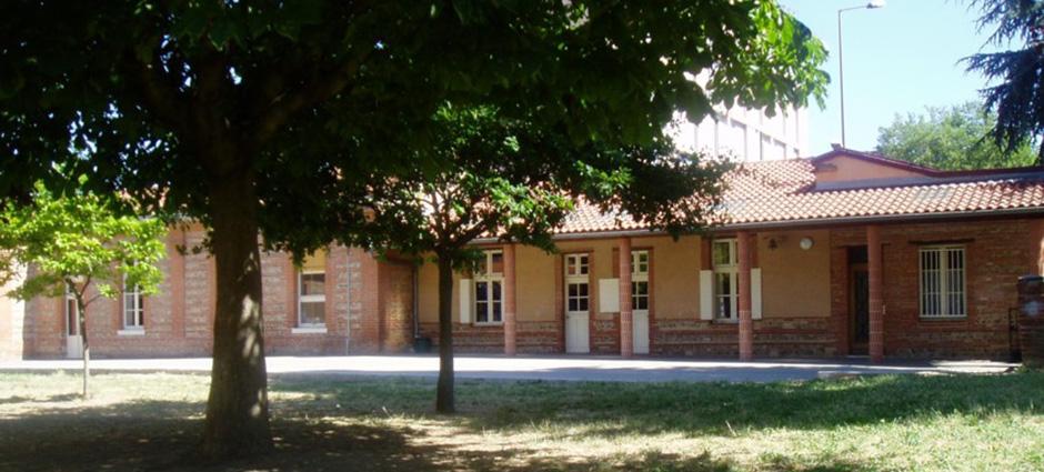 31500 - Toulouse - École Privée Sainte-Foy