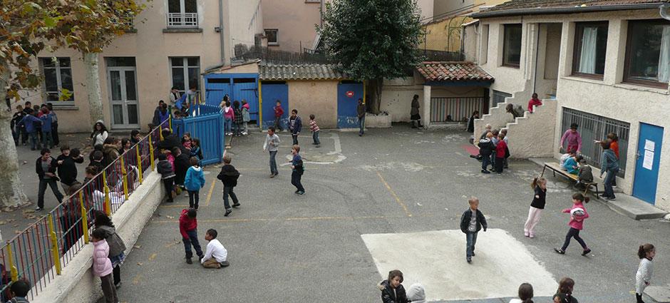31300 - Toulouse - École Privée Saint-Nicolas