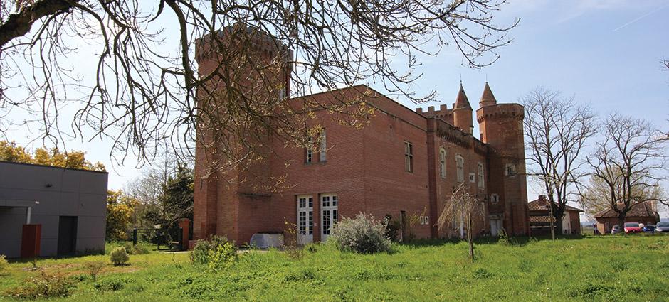 31490 - Léguevin - Lycée Professionnel Privé Castelnouvel