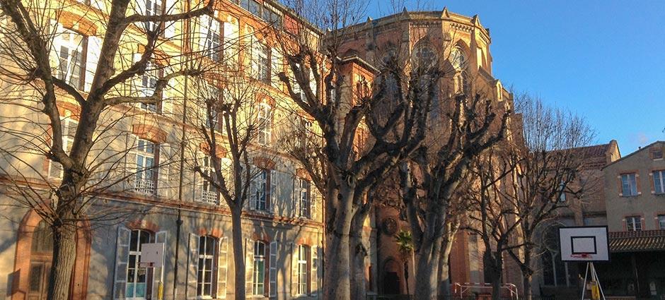 31000 - Toulouse - École Privée Saint-Stanislas