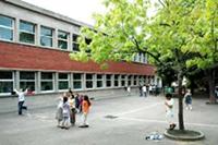 31200 - Toulouse - École Privée-Catholique Ste-Famille des Minimes