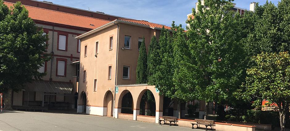 31027 - Toulouse - Collège Privé Catholique Émilie de Rodat
