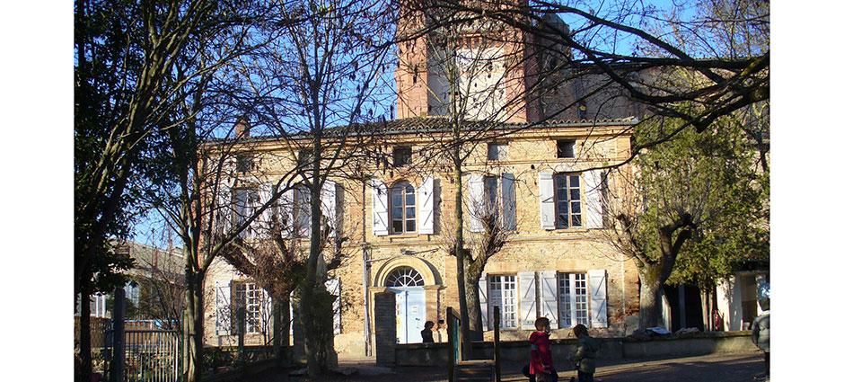 31620 - Castelnau-d'Estrétefonds - École Privée Saint-Martin