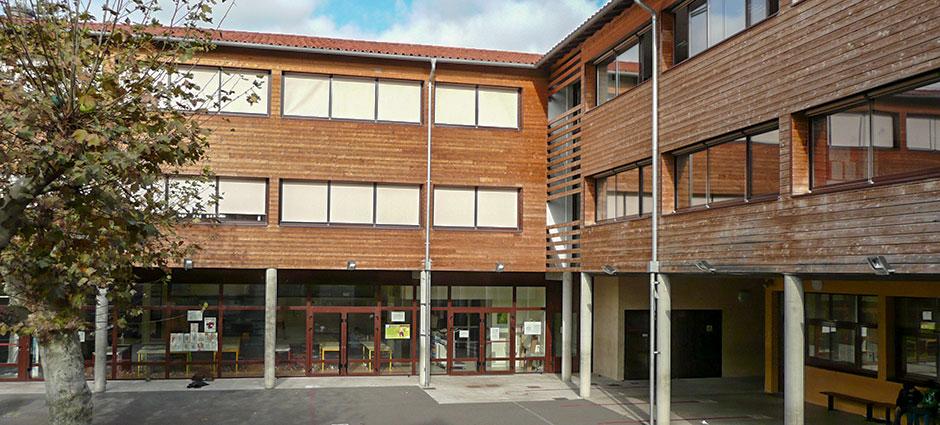 31300 - Toulouse - Collège Privé Saint-Nicolas