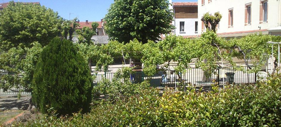 31200 - Toulouse - Collège Privé-Catholique Sainte-Famille des Minimes
